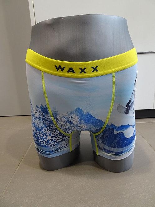 Waxx Boxer SNOWBOARD