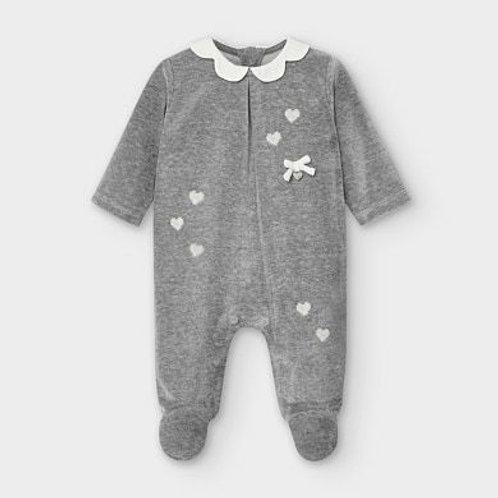 Mayoral Pyjama broderie