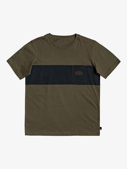 QUIKSILVER Far Behind - T-shirt