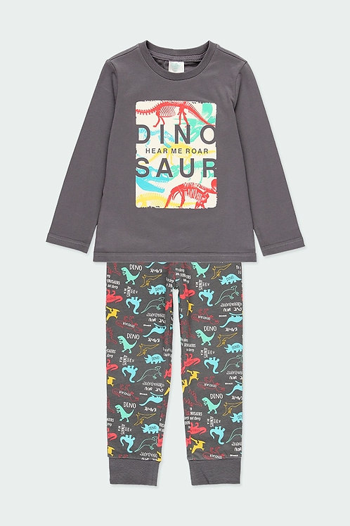 BOBOLI pyjama long garçon