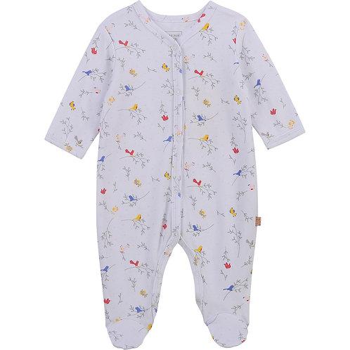 Carrément beau pyjama en coton