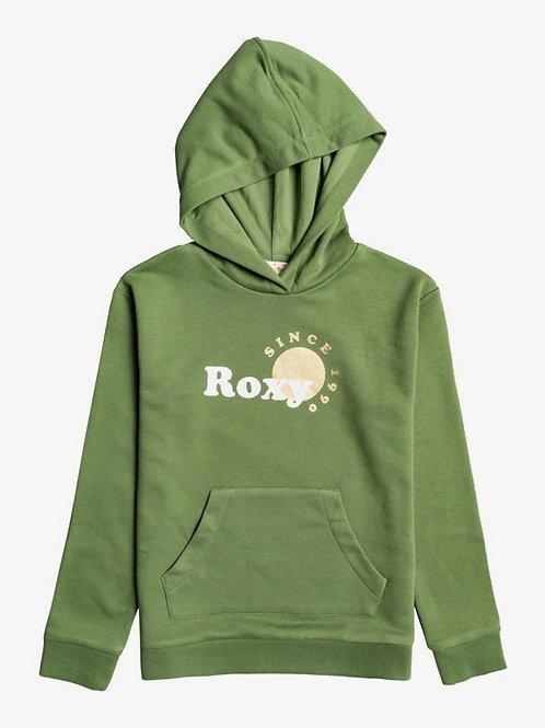 Roxy Sweat à capuche en matière biologique