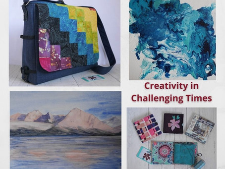 Creativity in challenging times