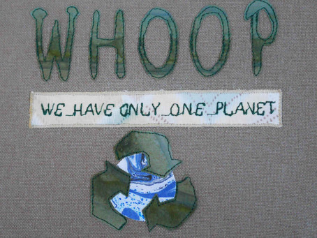 WHOOP! We have only one planet!
