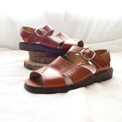 Sandales Habi