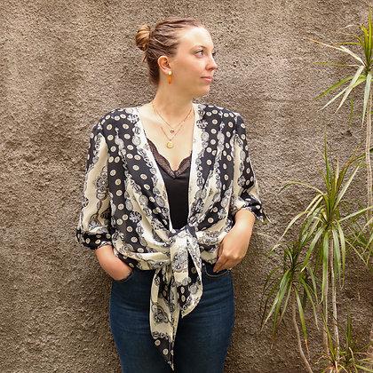 Kimono Rosalie