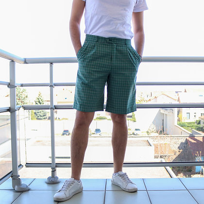 Short Amir (Lacoste)