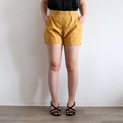Short Ivy