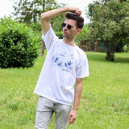 Tee shirt Nikolas