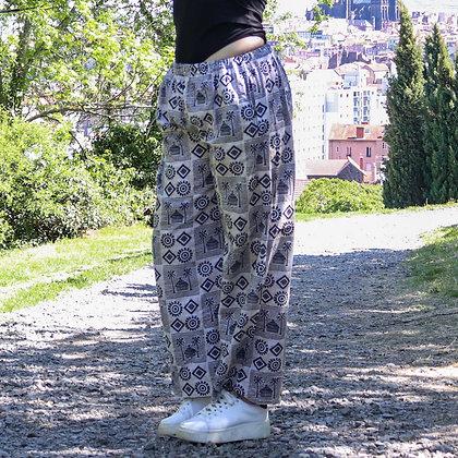 Pantalon Shelby