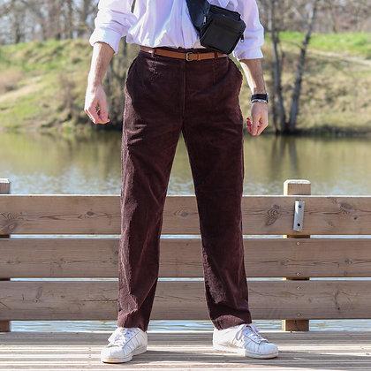 Pantalon Aran