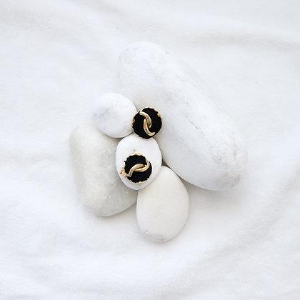 Boucles d'oreilles Liliana