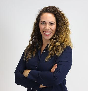 Nutricionista Bruna Mendes