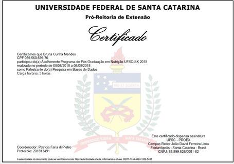 Certificado pesquisa em bases de dados.j