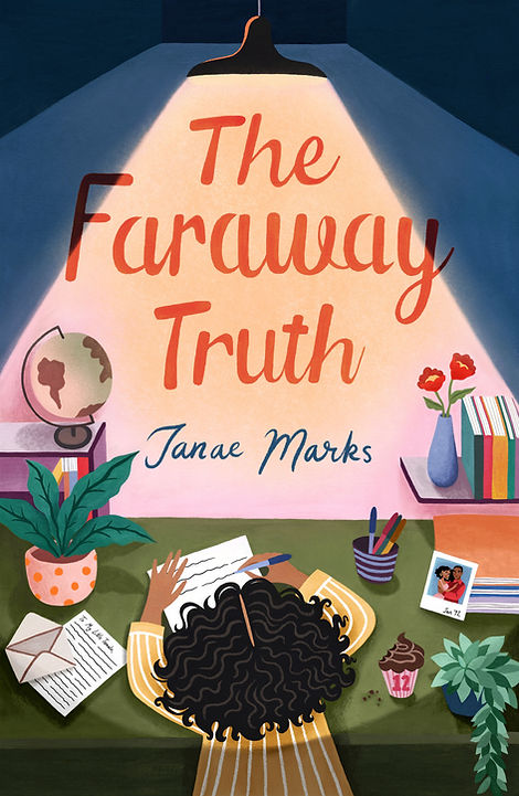 THE FARAWAY TRUTH- Front edit.jpg