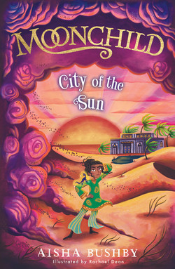 Moonchild_City of the Sun