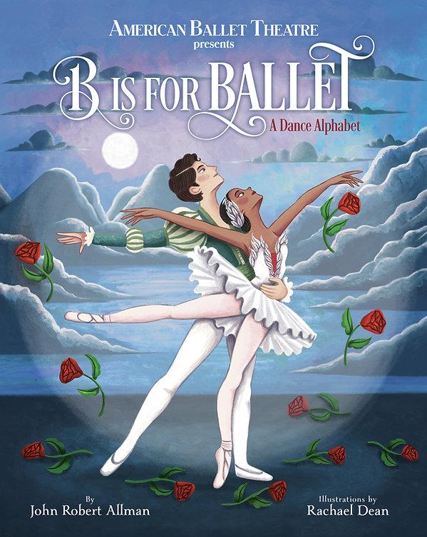 B Is for Ballet CVR.jpg