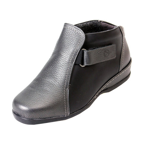 Barla, Ladies Extra Wide Boots.