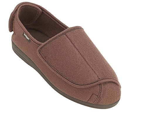 Walter Men's Extra Wide Slippers