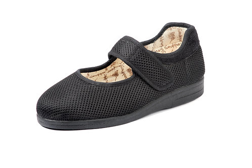 Mary Ladies Extra Wide Lightweight shoes