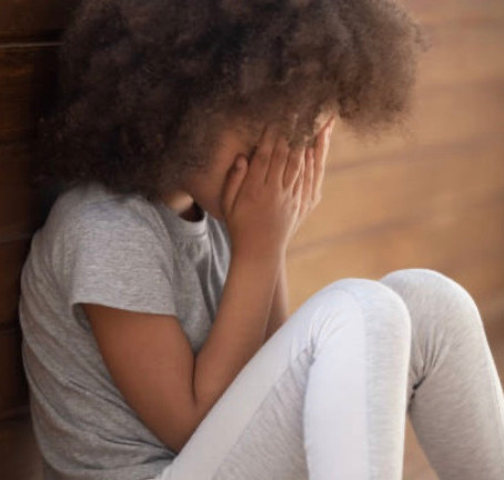 How to help and connect with your child after a violent experience.