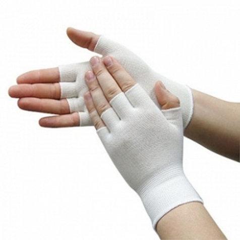 Подперчатки HANDYboo EASY бамбуковые