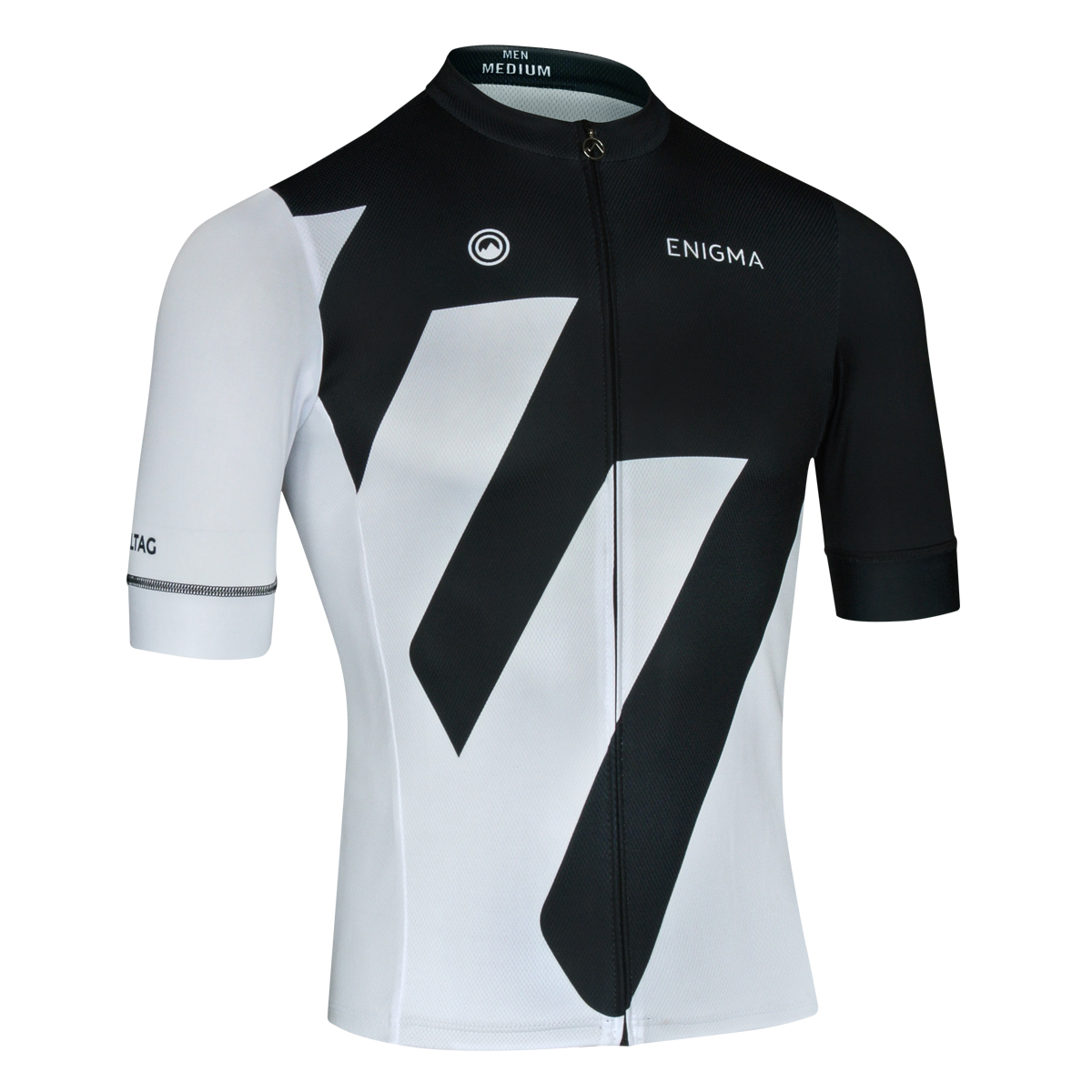Enigma Jersey Front