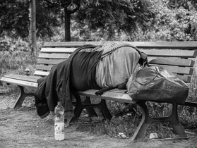 IHRC starts development of Programs to Help Homeless Humans™
