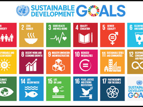 IHRC supports Alliance SDG with the United Nations SDGs