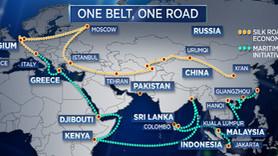 One Belt One Road - New Silk Road 2.0