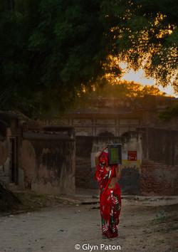 Rajasthan Village Life