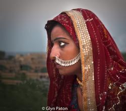 Rajasthan Beauty