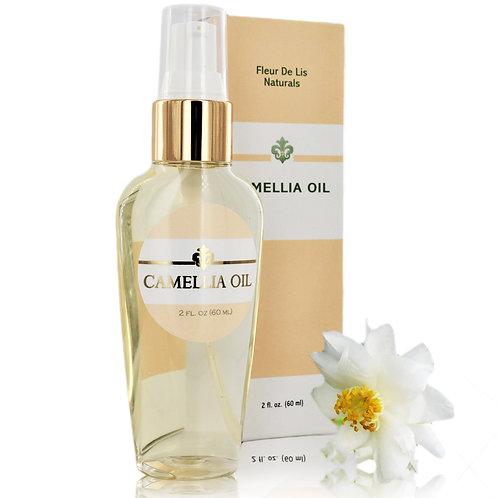 Camellia Oil - Unscented