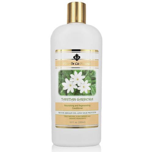 Hair Conditioner - Tahitian Gardenia