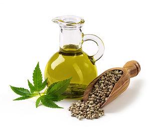 organic hemp oil