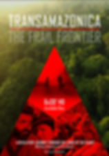 Transamazonica Poster
