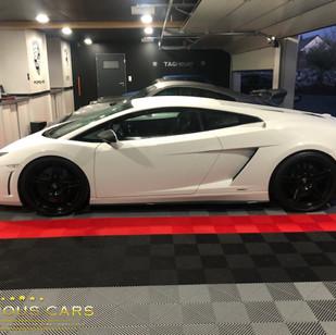 Precious Cars - Polydal Le Mans - Garage