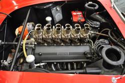 Swissvax Le Mans - Ferrari 250GTO