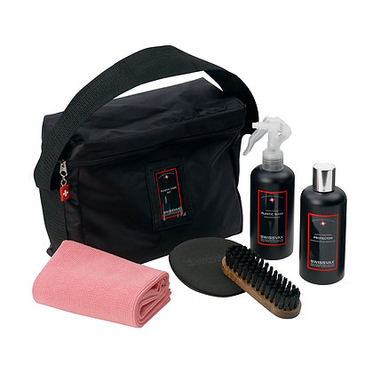 Swissvax Plastic Car Care Kit Mat