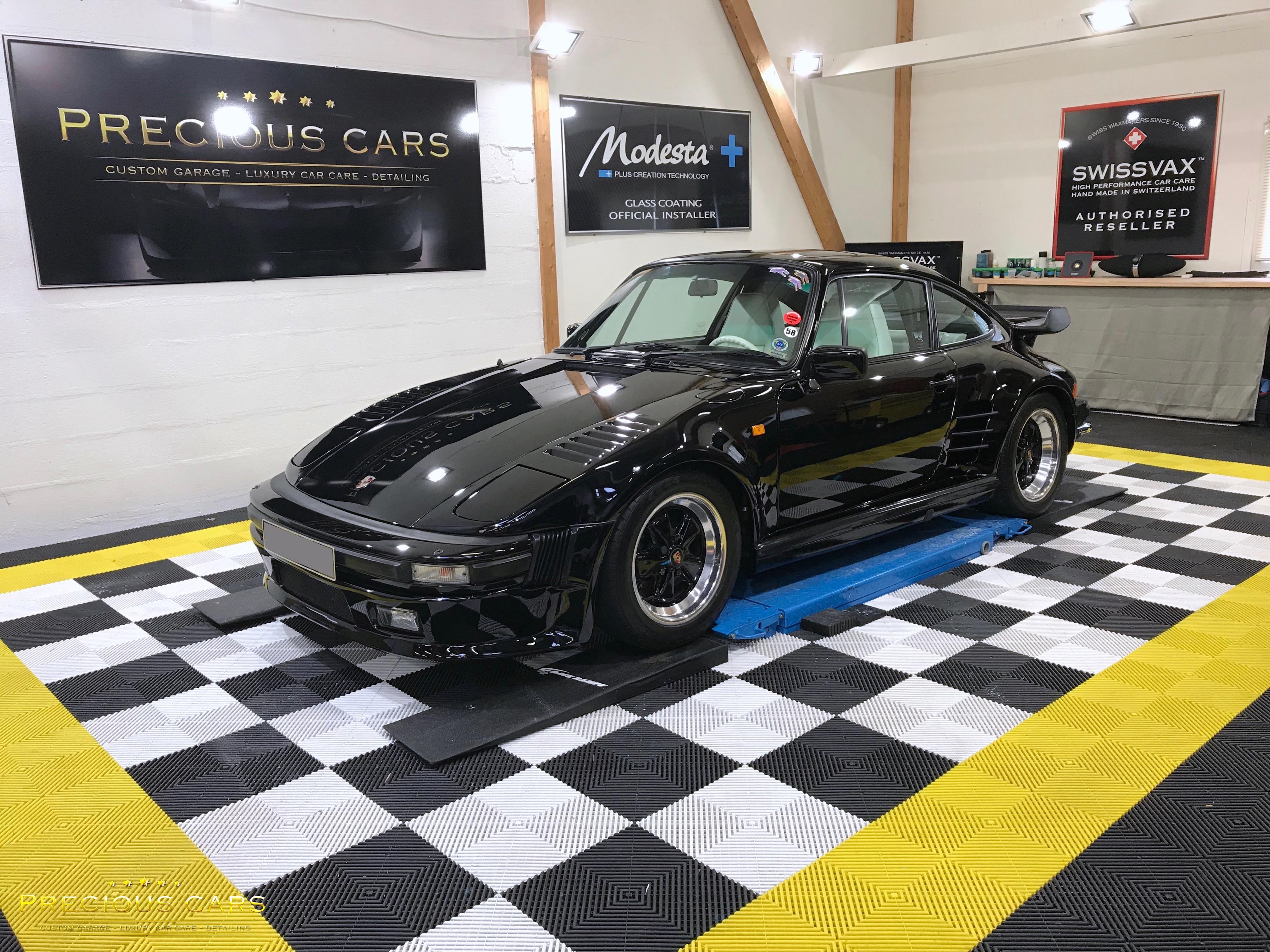 Precious Cars - Swissvax Modesta Colourl