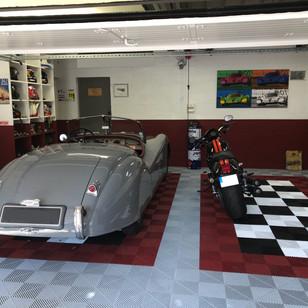 Precious Cars - Garage Privé