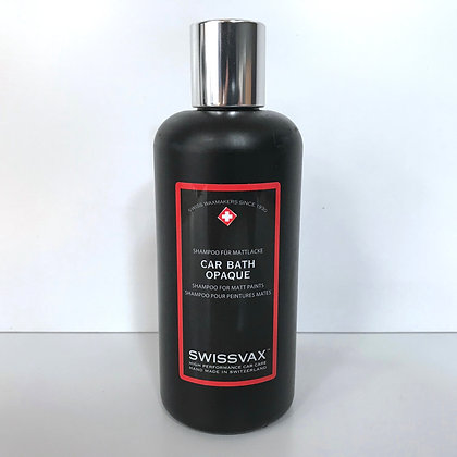 Swissvax Car Bath Opaque
