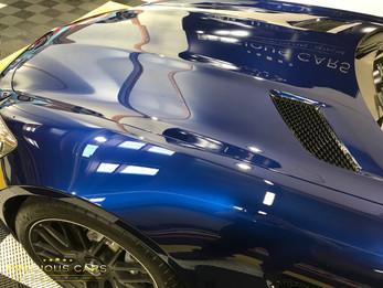 AMG GT Cabriolet - Céramique Modesta