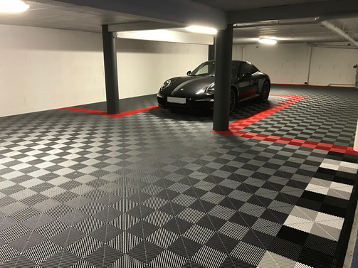 Precious Cars - Garage Privé Polydal