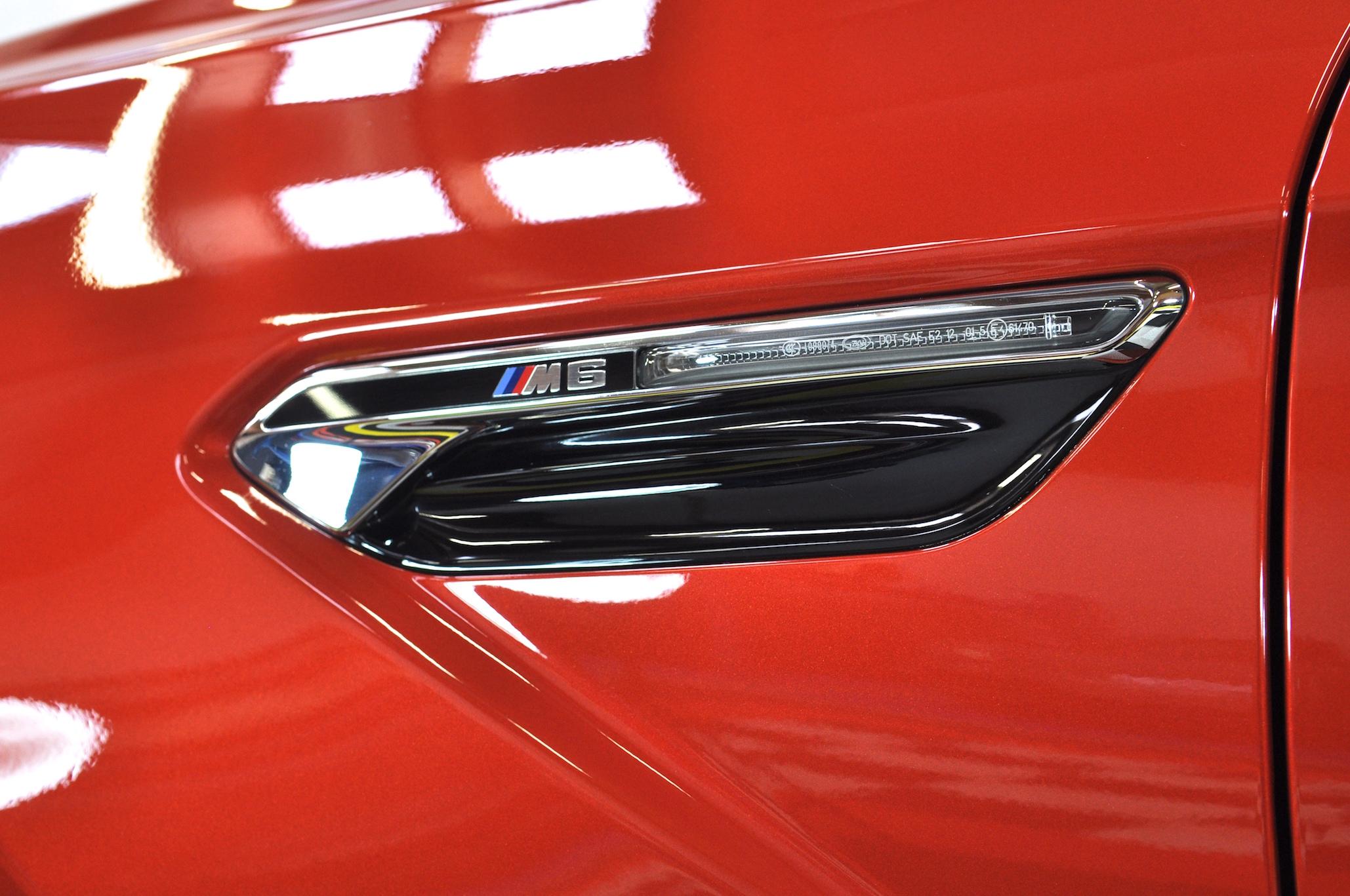 Portfolio - 08 - BMW M6