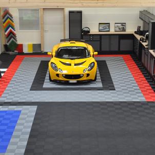 Precious Cars - Showroom expo