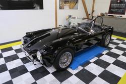 Precious Cars - Swissvax Le MAns - AC Co