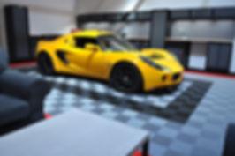 Swissvax Le Mans chez Precious Cars Le Mans - Centre de soin haut de gamme