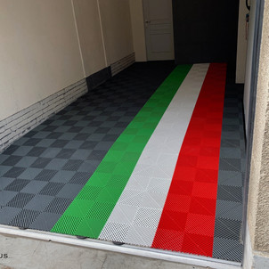 Precious Cars - Polydal - Garage Italie.