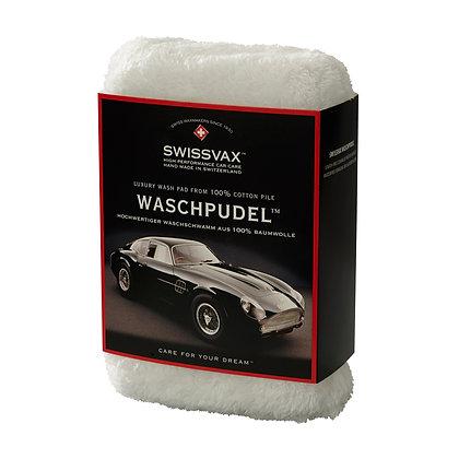 Swissvax WaschPuddel poils courts